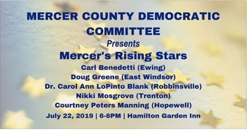 2019 MCDC Rising Stars Fundriaser